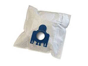 20 Vacuum Cleaner Bags for Miele S712 S 712 Super Air Clean - Fleece - (E617)