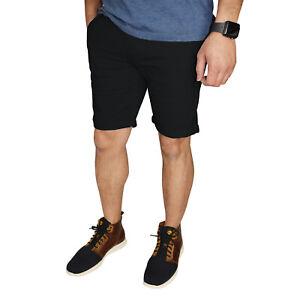 New Mens Chino shorts Cotton Summer Jeans Half Pant