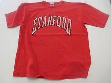 VTG Stanford University T Shirt MVP Corp Large