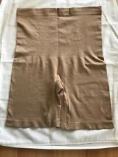 Yummie by Heather Thomson Hi Waist Thigh Shaper - Tan - 1X/2X - NWOT
