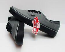 Vans Authentic Black Sole Sedona Sage VN000YS7EOR Men's Size 11.5
