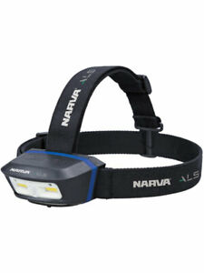 Narva Rechargeable LED Head Lamp 250 Lumen (71426)