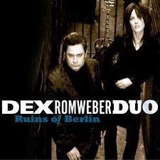 Dexter Romweber, Dex Romweber Duo - Ruins of Berlin [New CD]