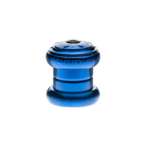 "ORIGIN8 SSR BLUE 1-1/8"" THREADLESS BICYCLE HEADSET"
