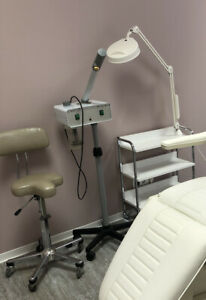 Kosmetikstudio Einrichtung 4-teilig