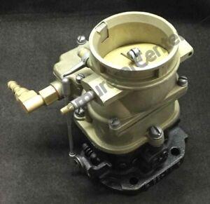 1935-1937 Packard Stromberg EE14 Carburetor *Remanufactured