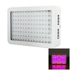1200W LED Grow Light Panel Lamp Full Spectrum Indoor Greenhouse Veg Fruit Flower