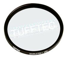 Tiffen 82DF1 82mm Double Fog 1 Filter New.