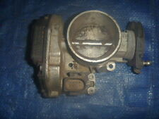 97 98 99 00 Audi A4 Quattro Volkswagen Passat Throttle Body AT OEM 1.8 1.8L