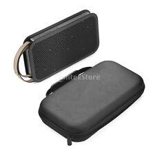 Anti-dust Hard Travel Bag Case Zipper Box for Bang&Olufsen BeoPlay A2