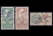 SYRIA SYRIE ALEXANDRETTE HATAY EXCEPTIONAL & VERY RARE REVENUE STAMP lot#1