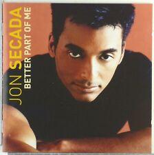CD-Jon Secada-Better Part Of Me-a5281-bboklett