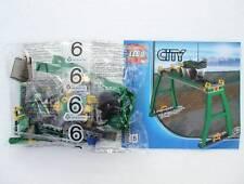 LEGO® Eisenbahn großer Containerverladekran aus 7939 - NEU A