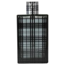 Burberry Brit by Burberry for Men EDT Cologne Spray 3.3 oz.- Unboxed NEW