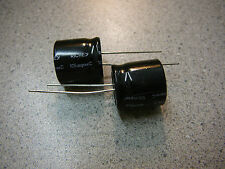 RICHEY Capacitor  120uF  100V  20%  **NEW**  2/PKG