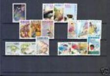 Aruba jaargang 1993 compleet luxe postfris