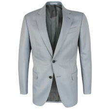 Armani Collezioni - Pale Blue Blazer- 50/UK40 -*NEW WITH TAGS* RRP £535