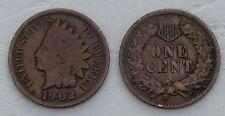 USA 1 Cent 1902 p90a ss-vz