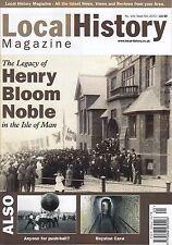 Saint Blaise. Edwardian Derby. Royston Cave. Henry Bloom Noble. History co.866