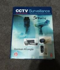 CCTV Surveillance Second Edition by Herman Kruegle