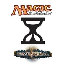 MTG - Magic The Gathering Single Cards - Time Spiral