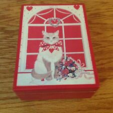 Vintage Lesley Anne Valentine Jewelery No Box