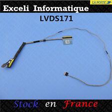 Cable plano de vídeo Pantalla lcd para DELL VOSTRO V13 V131 CN-0DW61N