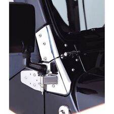 Jeep Wrangler Tj 97-06 Mirror Relocation Brackets Ss  X 11026.02