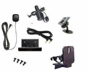 Sirius XM Stratus 7 and complete vehicle  kit