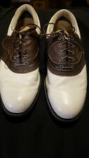 New listing footjoy golf shoes  size 8.5  Xtra wide
