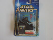 Star Wars Attack Of The Clones Luminara Unduli Jedi Master Sealed On Card