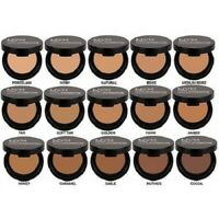NYX Hydra Touch Powder Foundation, Boxed, Sealed - Choose your shade