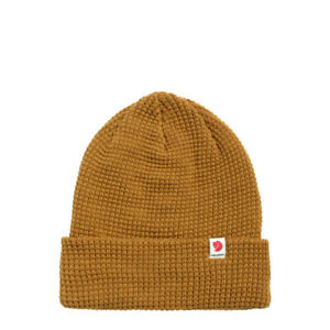 Fjallraven Tab Beanie Hat Acorn - SALE!!