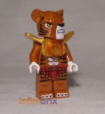 Lego Trakkar from set 70224 Tigers Mobile Command Legends of Chima NEW loc140