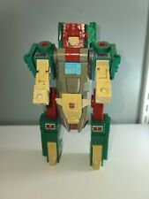 G1 Transformers Vintage Loose Quickswitch