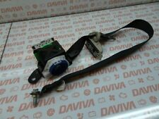 MAZDA 6 GH1 MK2 2007-2012 FRONT RIGHT DRIVER SIDE SAFETY SEAT BELT TKAH2EH862