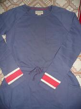 BNWT Mini Boden Gabriella Dress in Blue/ 100% Cotton/11-12 Years/ Sporty/ Casual