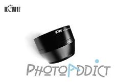 LA-72HX1T - Adaptateur 72mm pour Sony DSC-HX1