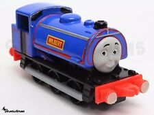 ERTL THOMAS THE TANK ENGINE & Friends WILBERT Diecast Train 1989 Britt Allcroft