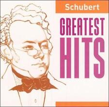 Schubert: Greatest Hits