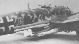 HEINKEL He 111 H 22  (Spannweite 1750  mm) mit V1. Modellbauplan