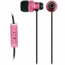 Koss KE29 In-Ear Stereo Headphones (Pink)