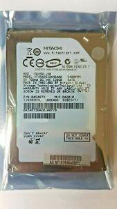 "120GB SATA Hitachi 5K250-120 HTS542512K9SA00 5400rpm 2.5 "" Hard Drive New"