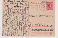 Gemeinsch.Ausg. GA-P 953, Gilching, 16.8.46
