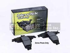 SCD1095 Rear Ceramic Brake Pads