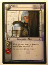 LOTR CCG - Cirion 7/82 Lord of the Rings