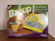 New listing Pooper Scooper-Bag-up~The Ultimate Clean-up Tool and Ultimate Stool Tool-New