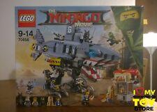 Gioco LEGO - Ninjago 70656 Ninjagoà Garmadon