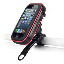 Resistente Al Agua Moto Soporte Para Iphone 5 Por shocksock