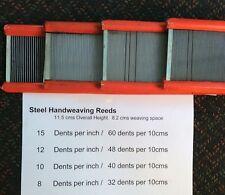"""Reeds Hand Weaving   106 cm  /  42""""   12 dent"""